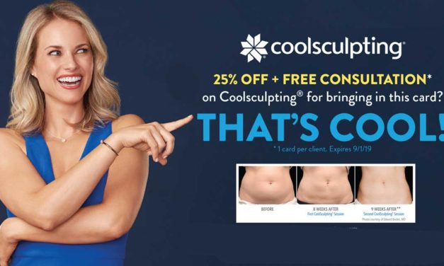 RSVP TODAY for Larson Medical Aesthetics 'Cool Night Out' event Wed., Oct. 2