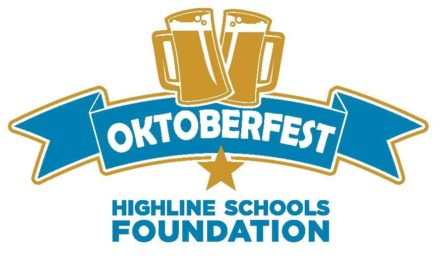 Highline Schools Foundation's Oktoberfest will be Friday, Oct. 25