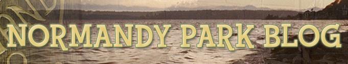 The Normandy Park Blog