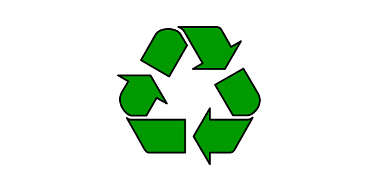 Community Recycling Event will be Saturday, Sept. 26 at John Knox Church