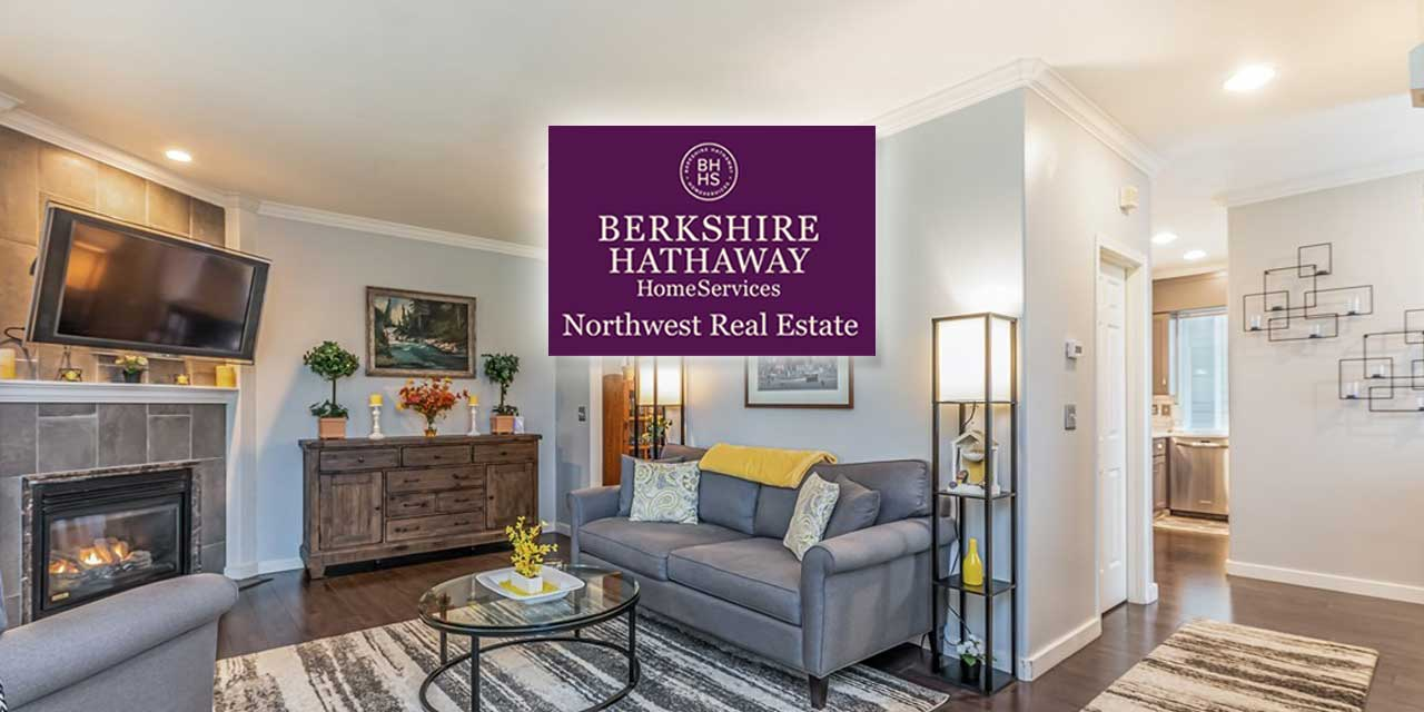 Berkshire Hathaway HomeServices NW Open Houses: Burien, Normandy Park, Seattle, Auburn, Kent