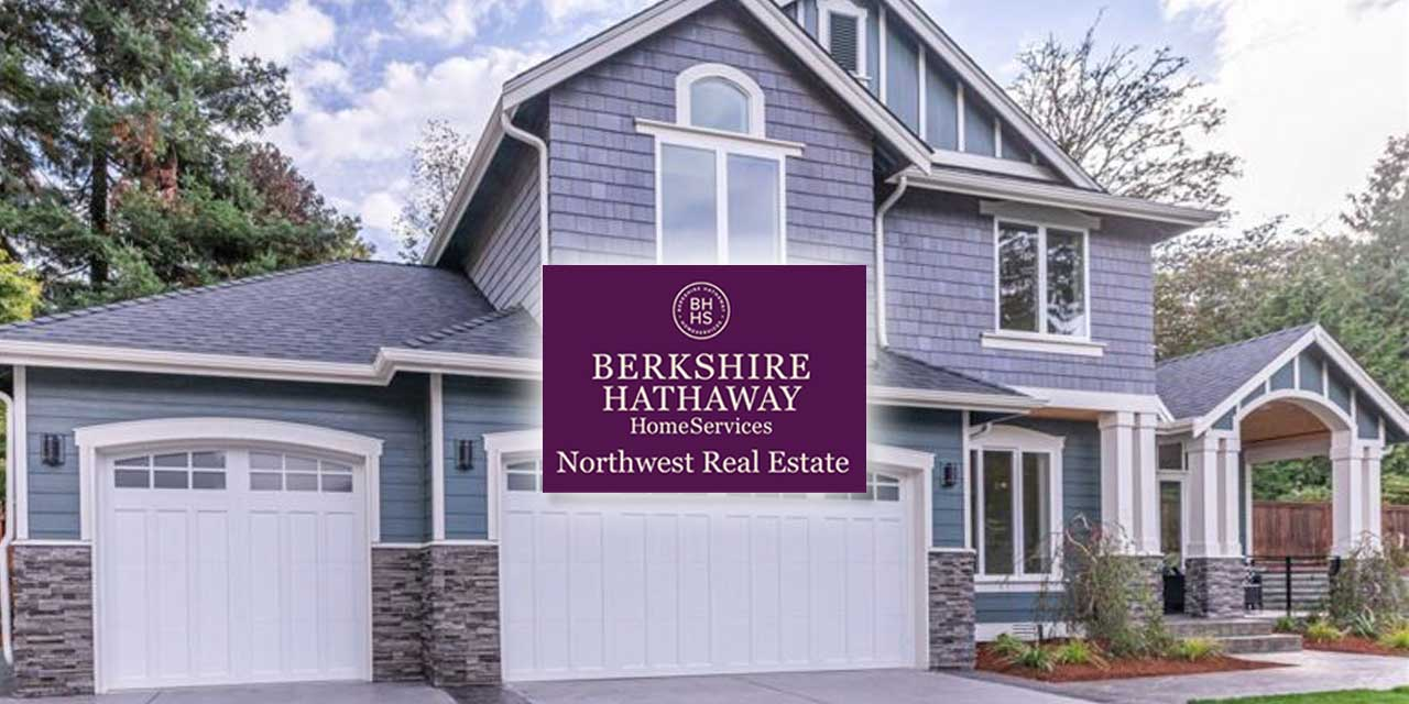 Berkshire Hathaway HomeServices NW Open Houses: Normandy Park, Burien, Kent