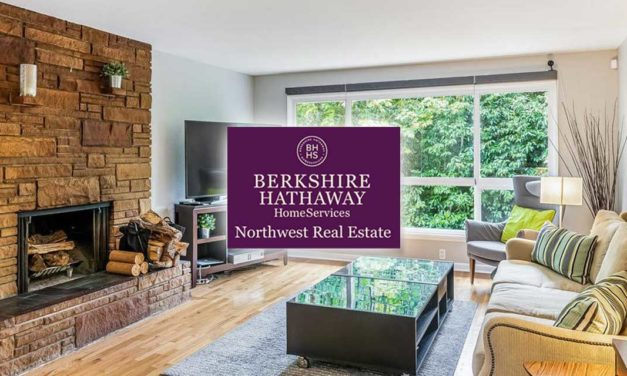 Berkshire Hathaway HomeServices NW Realty Open Houses: Normandy Park, Burien, Kent