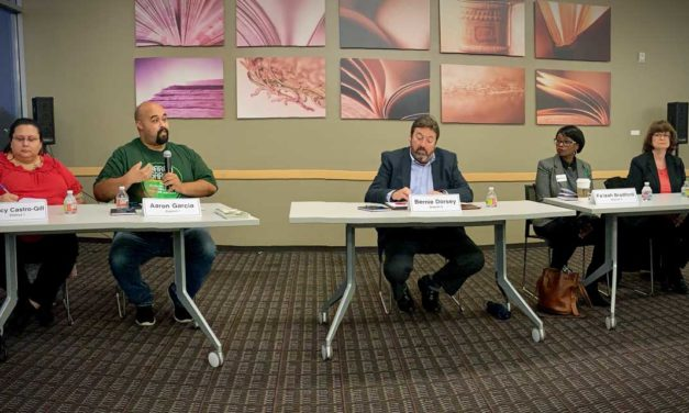 VIDEO: Watch candidates vying for Highline School Board at Wed. forum