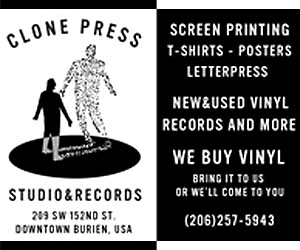 Clone Press Studio & Records