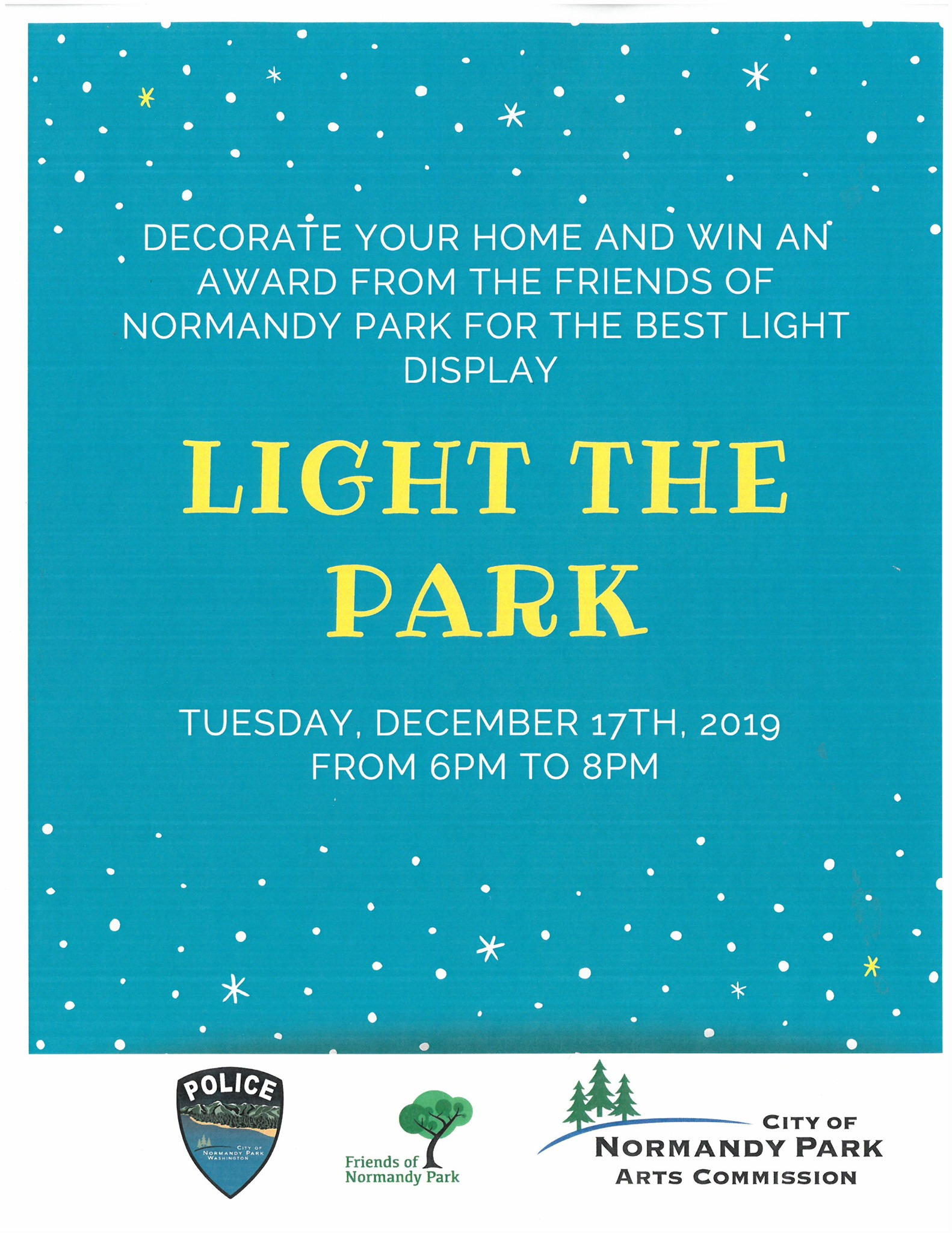 Light the Park