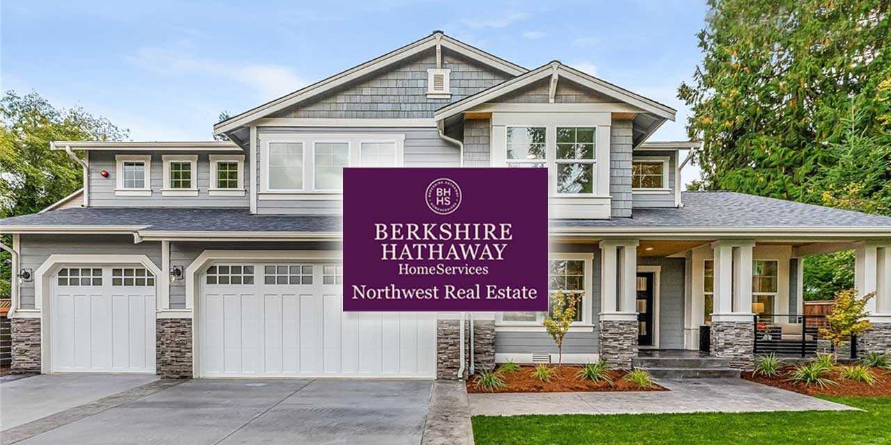 Berkshire Hathaway HomeServices NW Realty Open Houses: Normandy Park, West Seattle, Alki, Bothell