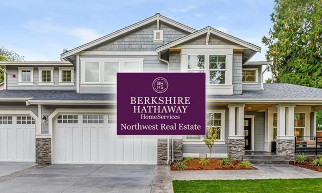 Berkshire Hathaway HomeServices NW Realty Open House: Normandy Park