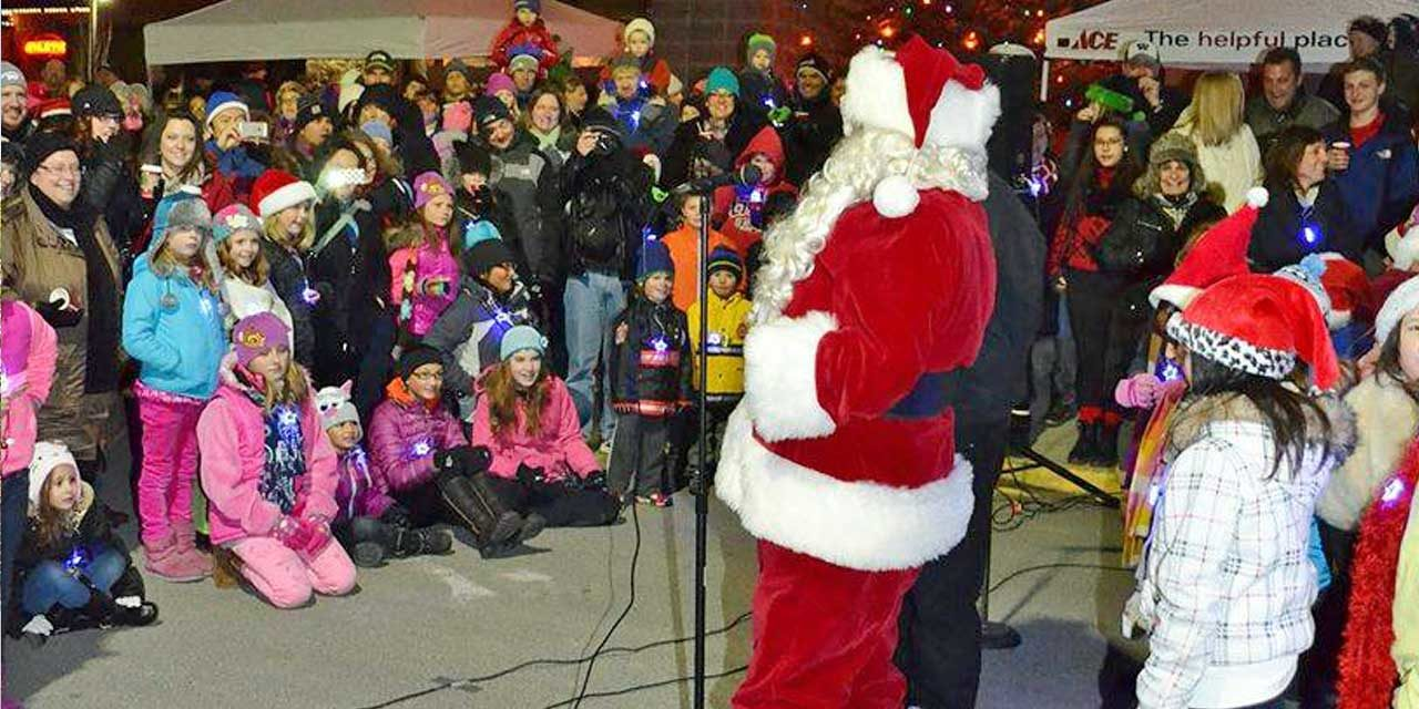 Winterfest returning to Normandy Park on Saturday, Dec. 7