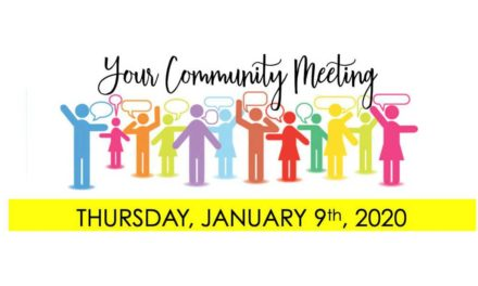 'Understanding the Mental Health & Drug Crisis' meeting will be at Rec. Center Thurs., Jan. 9