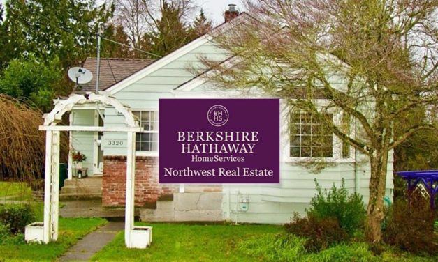 Berkshire Hathaway HomeServices NW Realty Open Houses: Tukwila, Bellevue