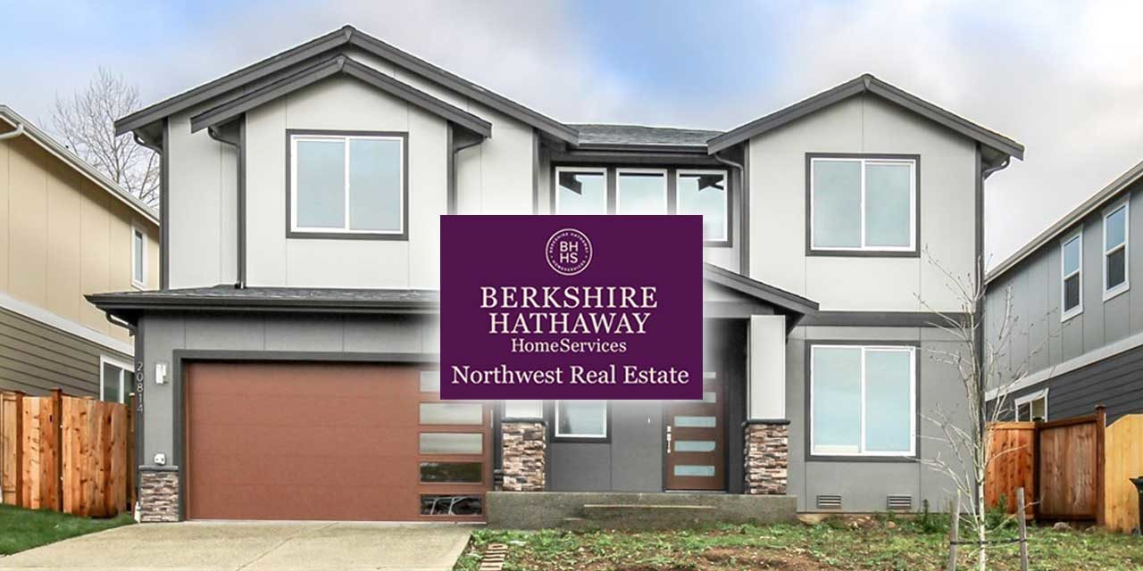 Berkshire Hathaway HomeServices NW Realty Open Houses: Kent, Des Moines, Federal Way