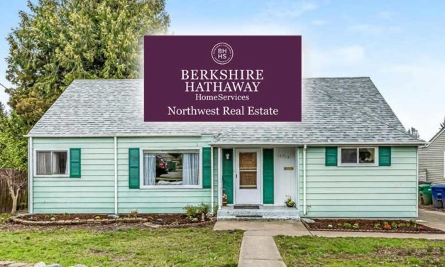 Berkshire Hathaway HomeServices NW Real Estate Open Houses: Tukwila, Ballard, Kent, Redmond, Everett, Maple Valley