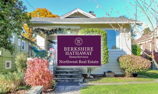 Berkshire Hathaway HomeServices Northwest Real Estate Open Houses: Ballard, Kent, Federal Way