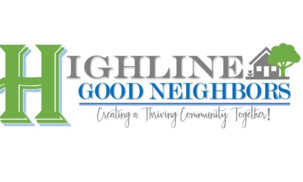 'Highline Good Neighbors' quarterly meeting will be Wed., March 18