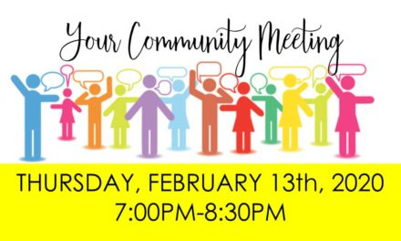 REMINDER: 'Highline Good Neighbors' meeting will be Thursday night