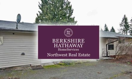 Berkshire Hathaway HomeServices Northwest Real Estate Open Houses: Auburn, Kent