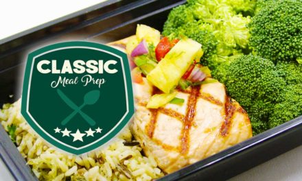 Burien's Classic Eats and Classic Meal Prep announce new curbside service