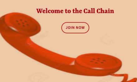 New 'Normandy Park Call Chain' website will help residents during COVID-19 crisis