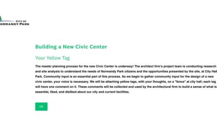 City seeking public feedback for new Normandy Park Civic Center