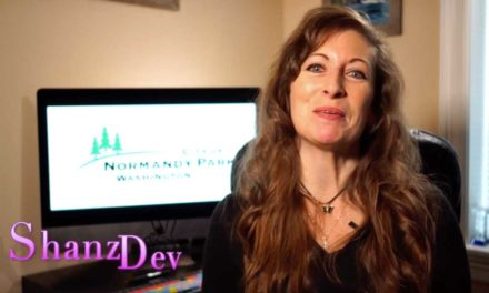 VIDEO: #ShanzDev showcases Normandy Park's 'Heart in the Park' movement