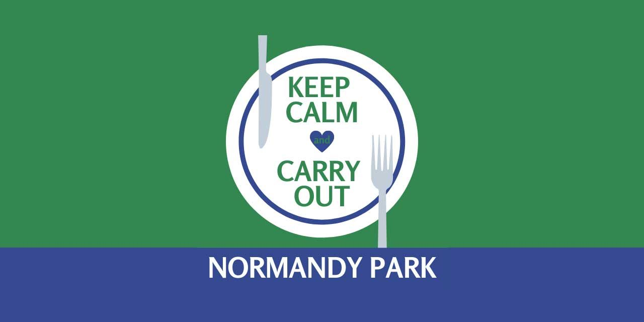 VIDEO: #ShanzDev wants you to 'Keep Calm And Carry Out' in Normandy Park!