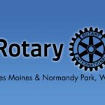 Rotary Club of Des Moines & Normandy Park collect nearly 500 'Coats for Kids'