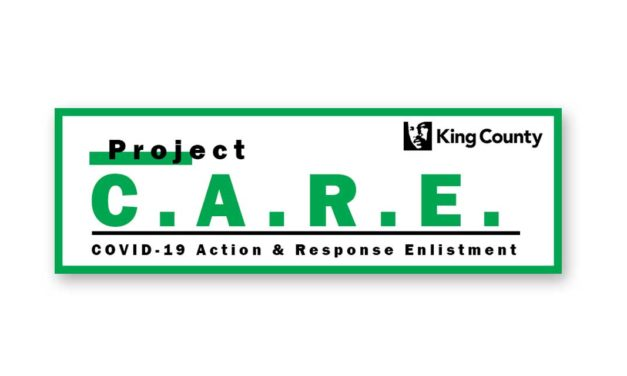County launches 'Project C.A.R.E.' to engage community during COVID-19 response