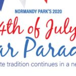 Celebrate the 4th of July safely at the Normandy Park Car Parade