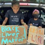 Black Lives Matter Silent March will be this Friday, June 12 in Normandy Park