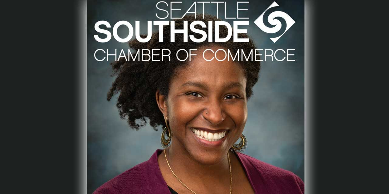 Seattle Southside Chamber: On Acknowledging, Amplifying, and Uniting for Justice