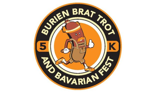 Register now for the 2020 'Virtual' Brat Trot fundraiser on Sunday, Sept. 27!