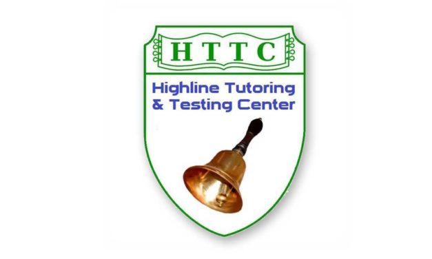 Support your child's in-person or distance learning at Highline Tutoring and Testing Center