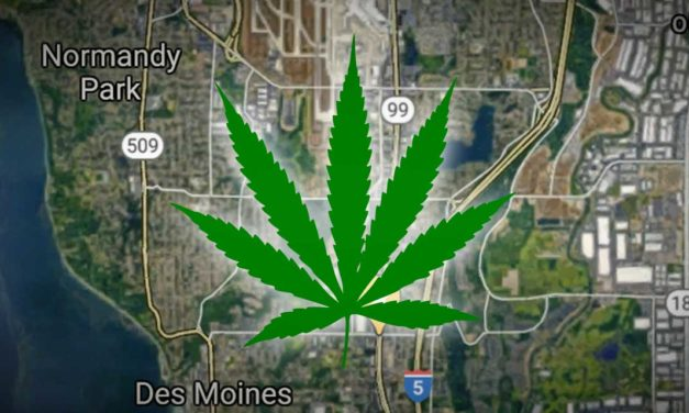 Should Normandy Park have its own retail cannabis store? Take our poll