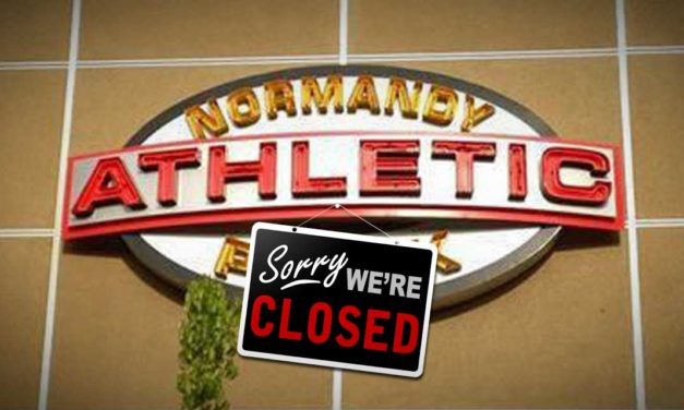 Normandy Park Athletic announces it will not be reopening