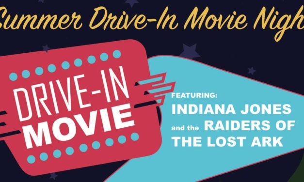 Summer Drive-In Movie Night coming to Normandy Park Towne Center Aug. 1