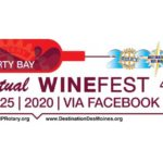 REMINDER: Poverty Bay Virtual Wine Festival is this Saturday, July 25