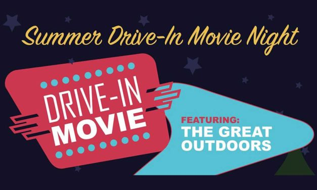 Watch 'The Great Outdoors' outdoors at Normandy Park's Drive-In Saturday night