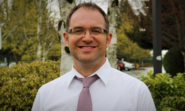 Seattle Christian School welcomes Chad McNatt as new Superintendent