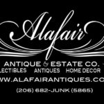 From rusty to refined, Alafair Antique and Estate Company offers the unexpected at affordable prices