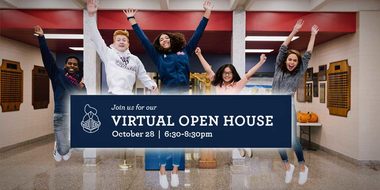 Kennedy Catholic High School holding Virtual Open House on Wednesday, Oct. 28