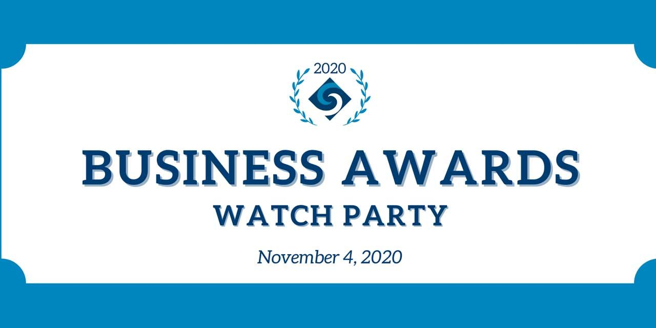 Seattle Southside Chamber announces finalists for 2020 Business Awards; Watch Party is Nov. 4