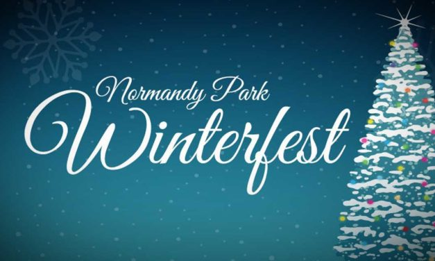 Friends of Normandy Park's online Winterfest Gift Shop now OPEN; plus Drive-Thru Santa on Dec. 5