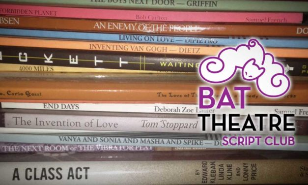 Expand your community (and your mind) with BAT Theatre's Script Club on Nov. 19