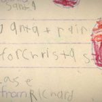 Write a Letter to Santa and he may read it on Normandy Park TV