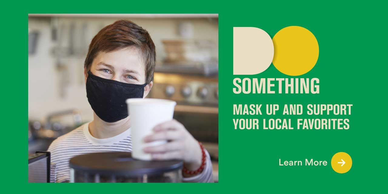 Seattle Southside Regional Tourism Authority wants YOU to 'Do Something' local