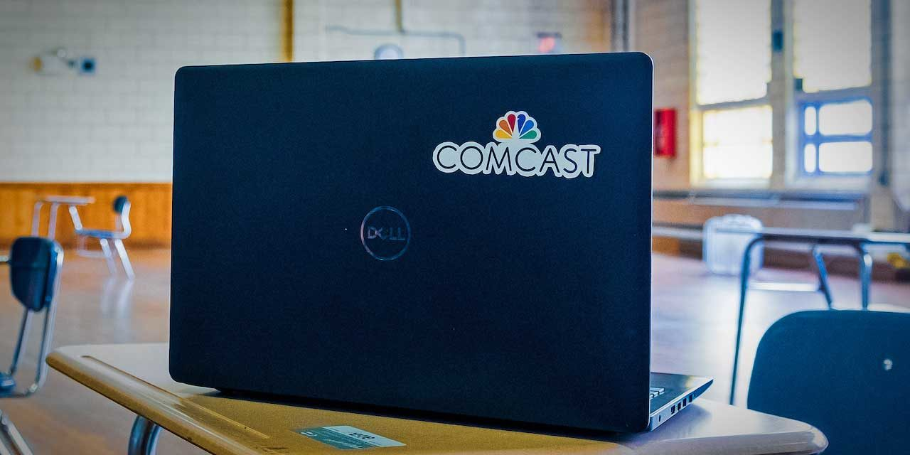 Comcast launching 30 WiFi-Connected 'Lift Zones' for at-risk students in South King County