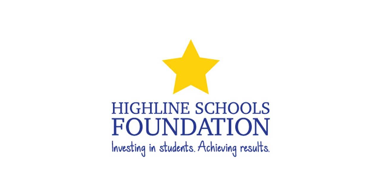 Highline Schools Foundation now accepting scholarship applications from students