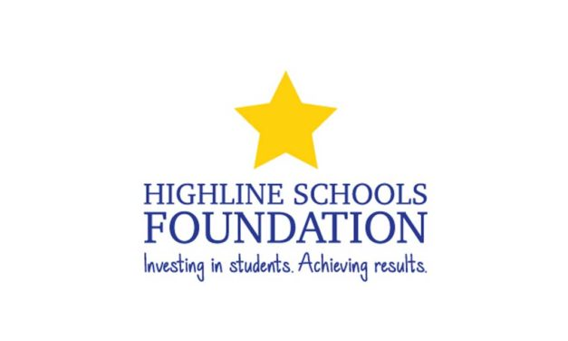 Nominations now open for Highline Schools Foundation's 2021 Gold Star Awards
