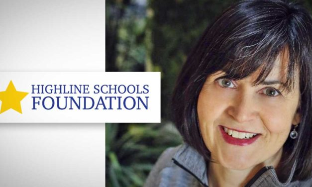 Highline Schools Foundation selects Anne Gillingham as new Executive Director